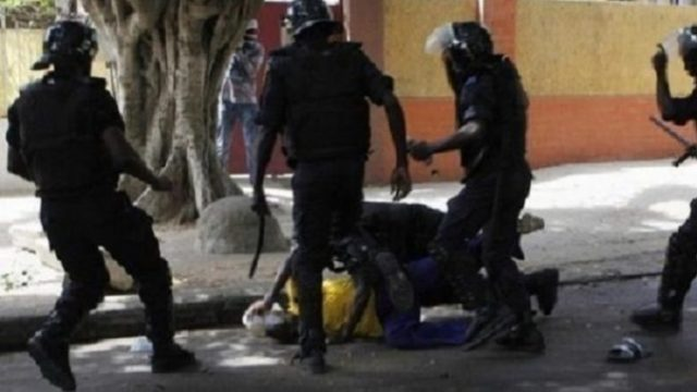 Affaire des policiers blessés à : O. Gnigue innocenté, mais…