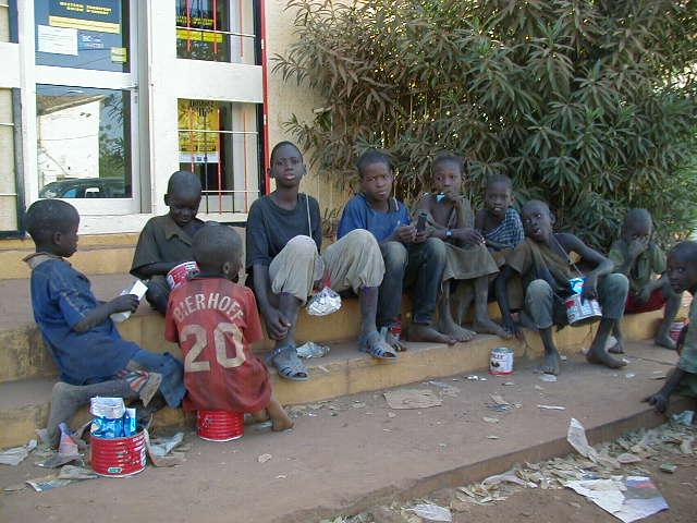 Saint Louis : 600 enfants retirés de la rue