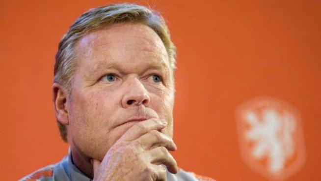 Un dirigeant du Barça annonce le retour de Ronald Koeman