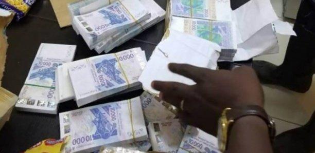 Mbour: Un réseau spécialisé dans la confection de faux billets, arrêté