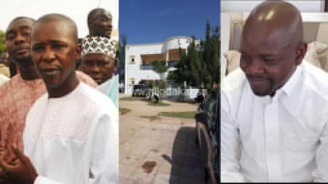 Vente de la cité TSE à Tahirou Sarr : Le cinglant démenti de Cheikh Amar