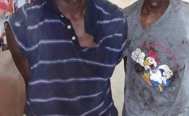 Kawtef à Louga – » Il mord à l'oreille de l'agent venu couper son compteur d'eau …
