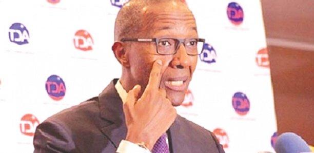 Honorariat au Cese: «Le mensonge de la Présidence se confirme» (Abdoul Mbaye)