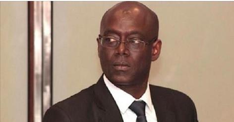 "Thierno Alassane Sall : ""Bimay Nek Ministre Rts Dafma Beddi Won…"", (Vidéo)"