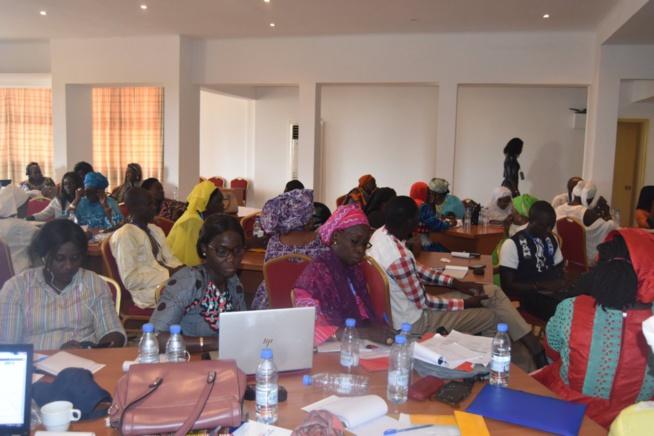 Fonds force Covid-19: La société civile féminine dénonce la sous-représentation des femmes dans le comité