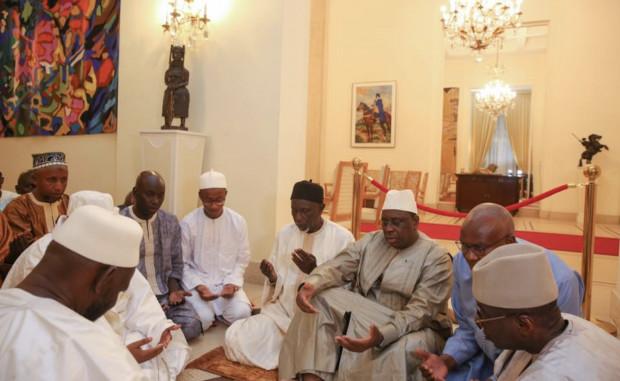 Lieu de Prières de la Korité : Le Président Macky Sall a tranché !