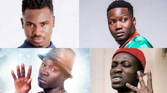 Dip doundou Guiss cite son top 10 des rappeurs sénégalais sauf…