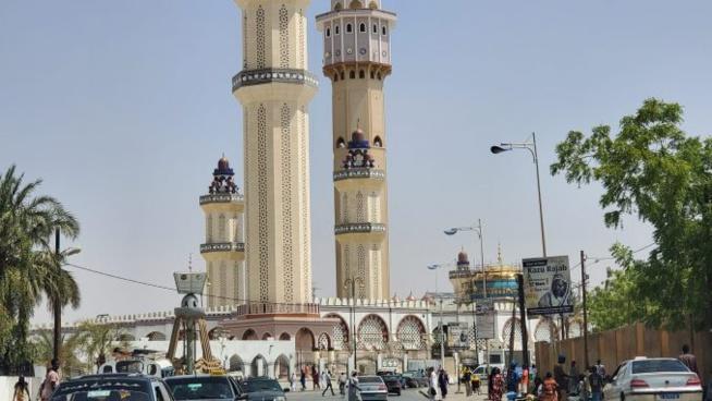 Urgent:Fin du ramadan – le croissant lunaire aperçu à Touba