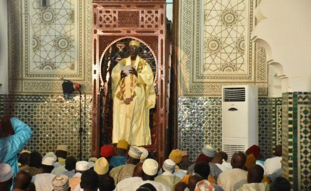 Korité 2020 : La Grande mosquée de Dakar a pris sa décision