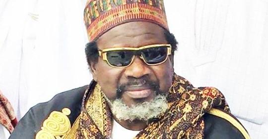 Urgent – Nouvelle Déclaration de l'Imam Cheikh Tidiane Cissé