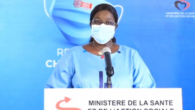 Urgent – Covid19 : Le Sénégal enregistre 83 nouveaux cas ce lundi 25 mai 2020