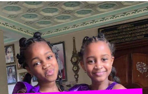 La Belle complicité entre les filles de Wally Seck , Momy et Ndella