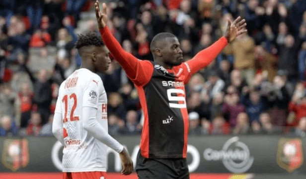 Stade Rennais : Mauvaise nouvelle pour Mbaye Niang