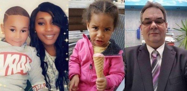 Perpétuité pour le français qui avait tué ses deux enfants de mère sénégalaise