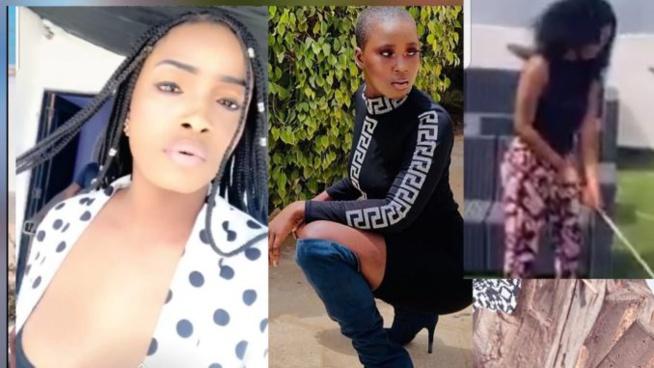 L'identité des 3 filles arrêtées avec Rangou par la DIC au Yendou Party connue