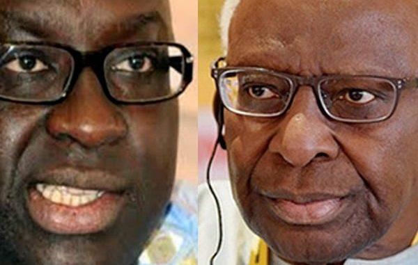 Paris -Procès de Lamine et Massata Diack : Les dés sont jetés