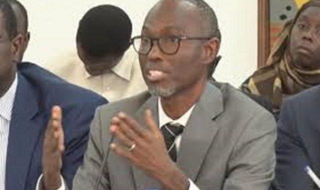 """Pr Moussa Seydi réagit sur l'effet de la chloroquine : """"Aucun décès n'est lié à l'hydroxychloroquine au Sénégal """""""