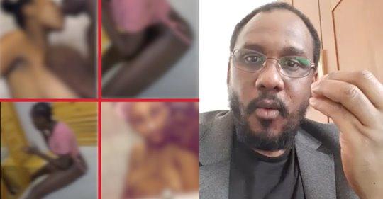 """Ousmane Ba sur l'affaire des jeunes à Mixta """" Kou am dome Sénégal warnga tite"""" (Vidéo)"""
