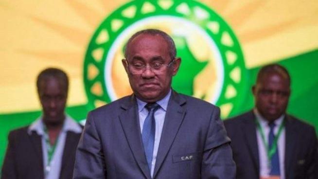 Grosse pactole -La Caf annonce une bonne nouvelle aux fédérations africaines
