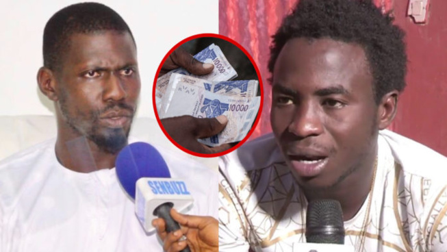 Vidéo: Les Graves Révélations, Sidy Diop assommé par son Ex manager «Sidy dou wakh katou deug kou
