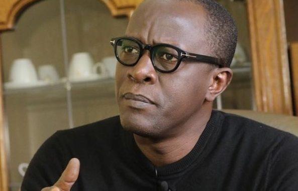 Yaxam Mbaye est outré: «Ceux qui disent qu'Aliou Sall a inventé sa maladie …»
