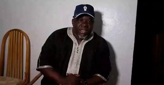Urgent-Vidéo : Les premiers mots de Ndoye Bane après son accident