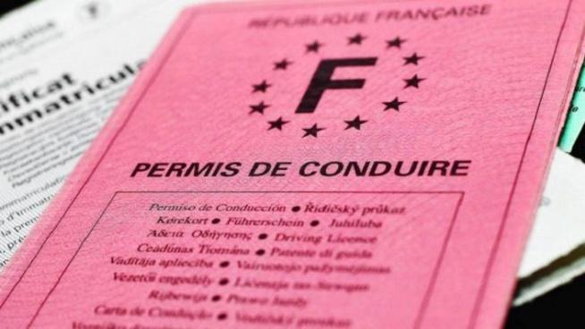 Mauvaise nouvelle pour les sénégalais vivant en France : Refus d'échange du permis de conduire