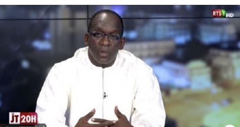 COVID-19-ABDOULAYE DIOUF SARR : « POURQUOI DAKAR INQUIÈTE »