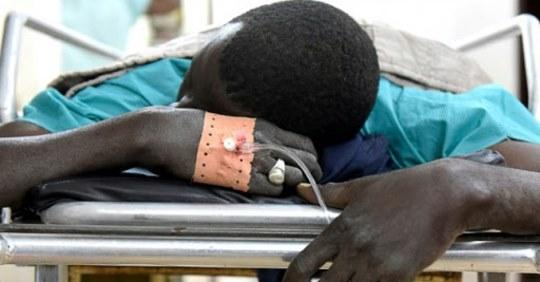 URGENT : Le Sénégal enregistre son 43e décès lié à la Covid-19.