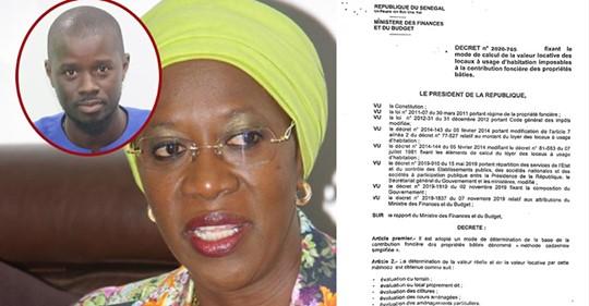 Nomination d'Anta Sarr Diacko: Bassirou Diomaye Faye dévoile les dessous d'un nouveau scandale