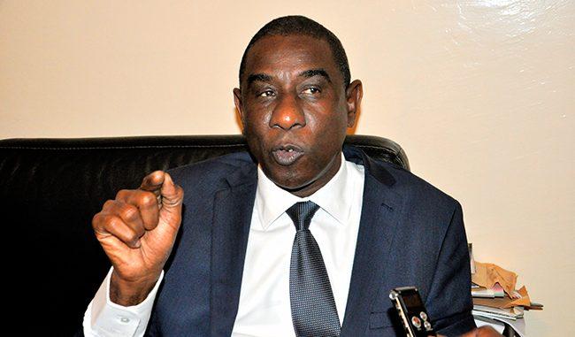 Reprise : Le ministre Mamadou Talla envoie un message aux élèves de Terminale