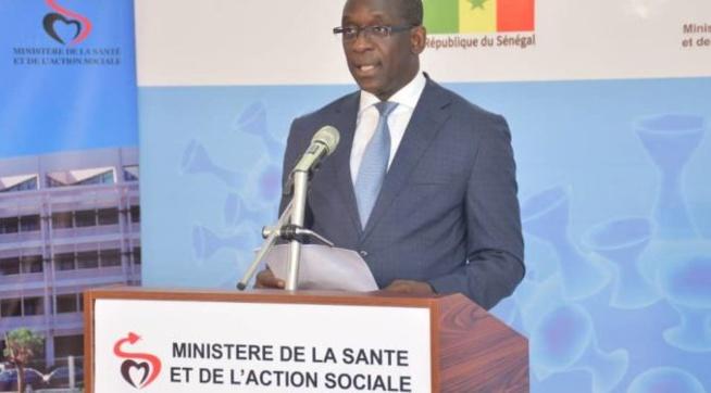 Dakar s'enfonce encore plus dans la transmission communautaire et attend toujours les mesures spécifiques annoncées par Diouf Sarr