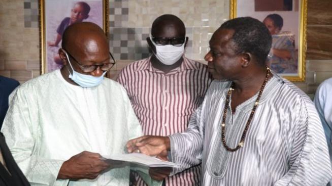 Conseil des ministres :Macky annonce une bonne nouvelle pour les acteurs culturels