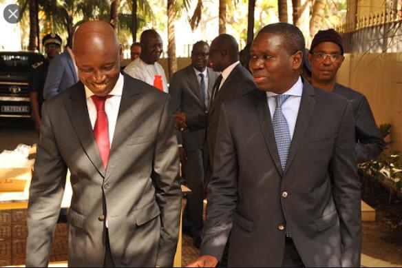 Covid-19 / Allègement des mesures: Aly Ngouille Ndiaye et Me Youm tiendront un point de presse