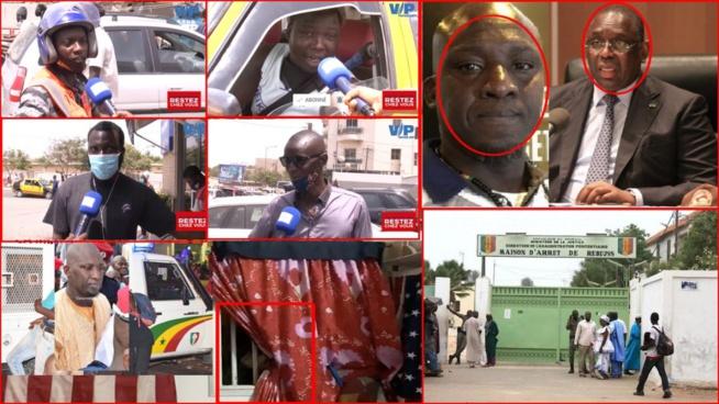 Du nouveau sur l'arrestation de Assane Diouf: écoutez l'avis des sénégalais