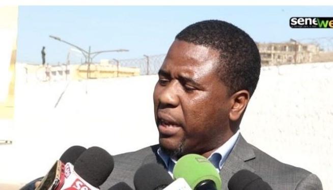 Mise en demeure : La réponse musclée de Bougane Guèye au Cnra