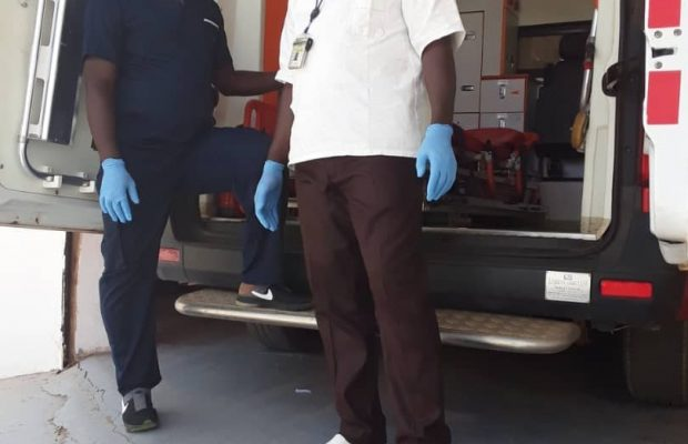 Coronavirus : Les quatre cas importés enregistrés à l'Aibd seraient des rapatriés.
