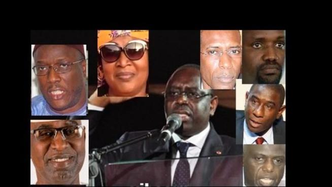 A Cause Des Carences De Certains De Ses Ministres : Macky Sall Seul À Payer Les Pots Cassés