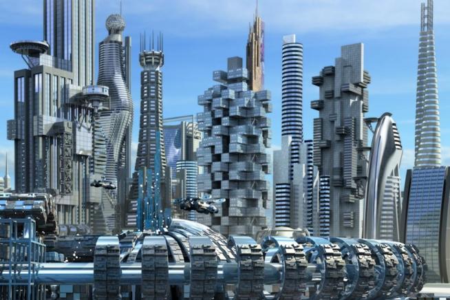 """""""Akon City"""" : La ville, évaluée à 6 milliards de dollars, achevée d'ici 2029"""