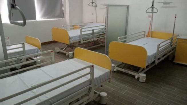 Nouveau décès lié à la Covid19 à Touba : Les services chargés de la désinfection face au refus de la famille éplorée