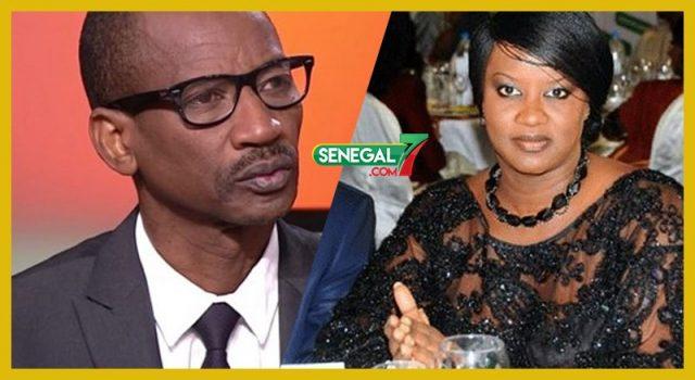 Interdiction d'antenne à la journaliste Fatou Sakho : Racine Talla répond sévèrement