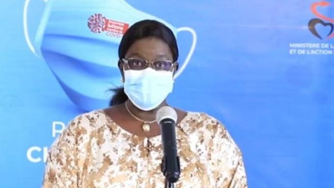 URGENT. 119 nouveaux cas de covid-19 enregistrés en ce Jeudi 11 Juin 2020 au Sénégal