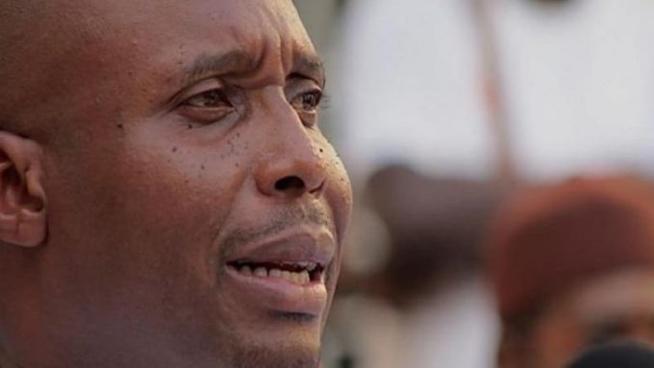 Barthélemy Dias: « Pourquoi j'ai décidé de porter plainte contre l'Etat du Sénégal »