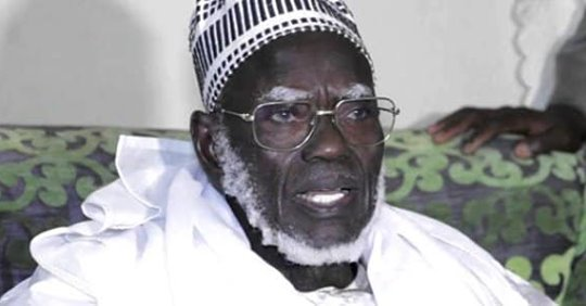 Touba : Les nouvelles recommandations de Serigne Mountakha Mbacké