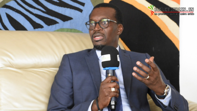 Entretien exclusif: Polémique autour du litige foncier à Dakar: Mamadou Kassé, Dg de la Sicap tranche.