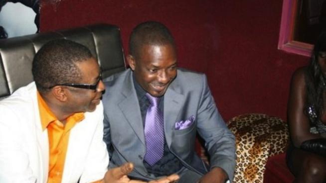 « On était tous les deux en furie », Mbaye Diéye Faye raconte sa seule dispute avec Youssou Ndour
