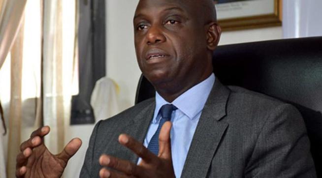 Mansour Faye : « Je ne me laisse pas divertir par les futures joutes électorales »