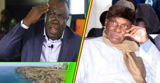 Bradage du littoral : Birima Ndiaye accuse Me Abdoulaye Wade et ses partisans…!