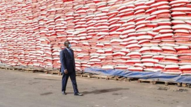 Distribution « inéquitable » de l'aide alimentaire : Le président du conseil communal de la jeunesse de Ourossogui en garde-à vue