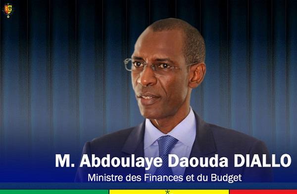 Le Sénégal placé par Moody's en « revue pour dégradation » : l'éclairage du ministère des Finances et du Budget …